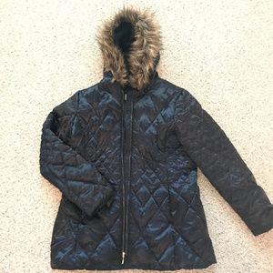 Liz Claiborne Lizwear Puffer Jacket